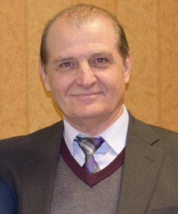 Μανώλας Δημήτρης