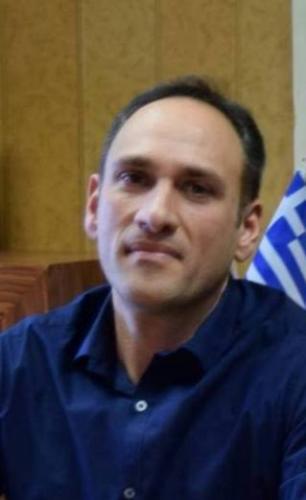 Παπαδόπουλος Χρήστος