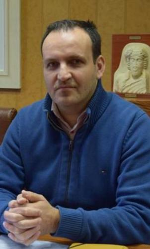 Παπαδοπουλος Χαραλαμπος