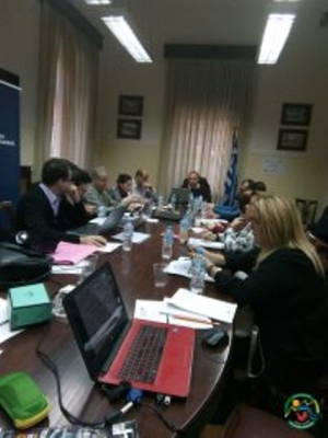 "2nd project Technical Meeting of ""Pathways of accessible heritage tourism – Access2Heritage"" Project"
